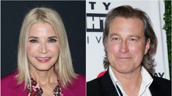 'Sex And The City' Author Candace Bushnell Says She And John Corbett Briefly
