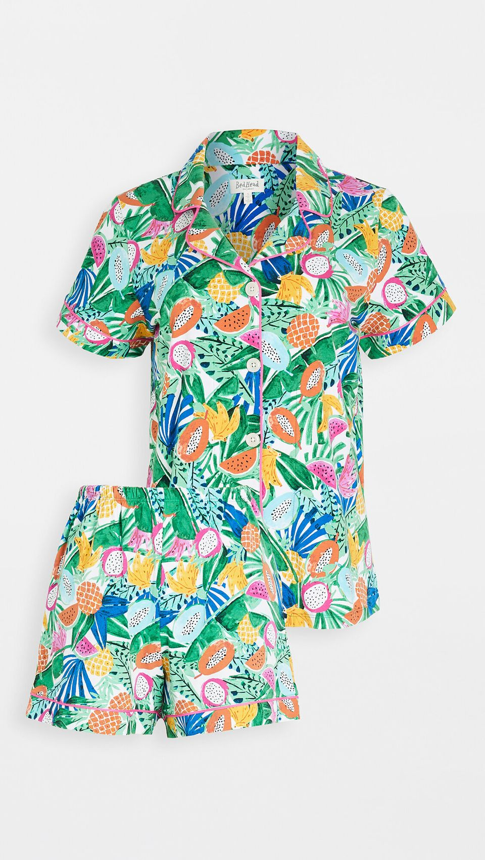 Everyone's Going Bananas Over Fruit Prints These Days 26