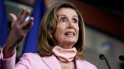 Nancy Pelosi Doesn't Think Joe Biden Should Debate Donald