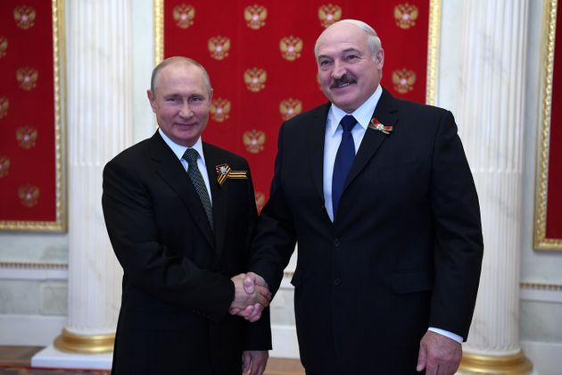 La Bielorussia nelle mani di