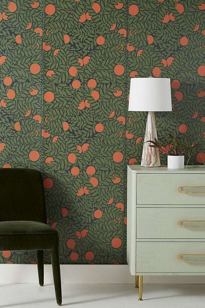 Everyone's Going Bananas Over Fruit Prints These Days 28
