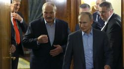 La Bielorussia nelle mani di Putin (di F.