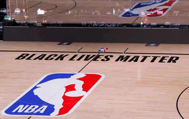 What was supposed to be Game Five of the Eastern Conference First Round between the Bucks and the Orlando Magic.