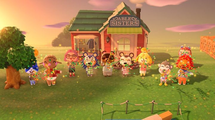 """""""Animal Crossing"""" is more than just a video game: It's a deeply therapeutic form of escape at a time when we need it most."""
