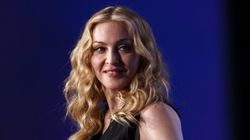 Madonna's Twin Daughters Celebrate Birthday With Michael Jackson Dance