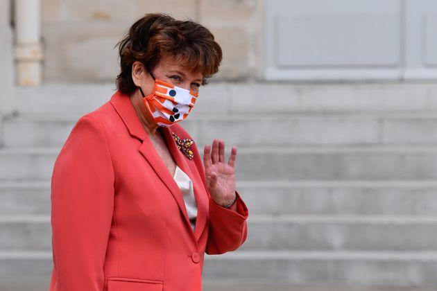 Roselyne Bachelot annonce 432 millions d'euros pour le spectacle