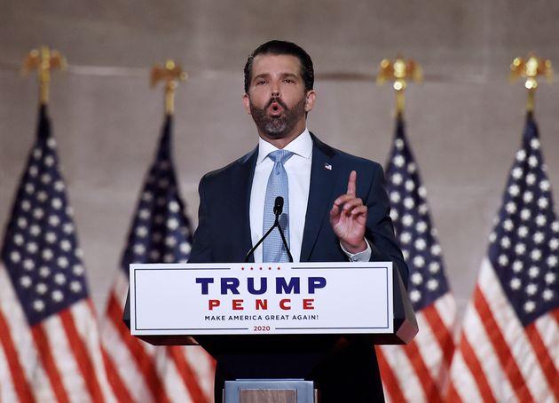 Os republicanos que estão de olho nas eleições de 2024 podem ter que encarar mais um Donald