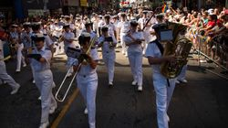 Canadian Navy Swaps Out 'Seaman' Rank For Gender-Neutral
