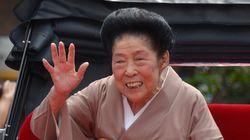 内海桂子さん「私も戦争に加担していたのかも」毎年Twitterで当時を振り返っていた
