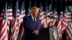 Trump Ends RNC 2020 With Divisive Rhetoric Emblematic Of His