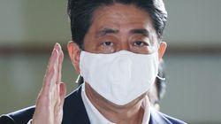 安倍晋三首相の記者会見、何を話すのか?NHKが「辞任の意向固める」
