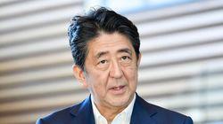 Παραιτήθηκε ο πρωθυπουργός της Ιαπωνίας, Σίνζο