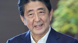 安倍晋三首相が辞任へ 13年前、第一次政権時代に続いて突然の辞意