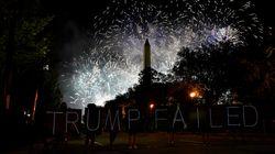 Fuegos artificiales, 'Hallelujah' y ombliguismo: los mejores momentos de la convención