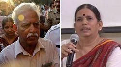 Varavara Rao Sent Back To Jail, Sudha Bharadwaj's Daughter Says She Developed Heart Disease In