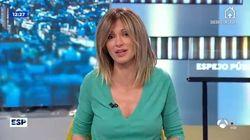 La nueva acompañante de Susanna Griso al frente de 'Espejo