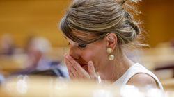 Después de votar en contra de los ERTE, Vox pide explicaciones al Gobierno por los retrasos en los