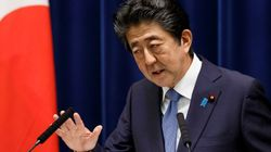 Japan PM Shinzo Abe Decides To Resign Over Health