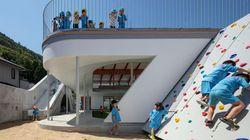 «Tesoro»: Ένα καινούργιο νηπιαγωγείο - χαρά των παιδιών με θέα στα