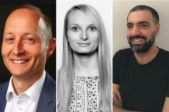 HuffPost journalists Paul Waugh, Rachel Moss and Aman Sethi will all be hosting sessions.