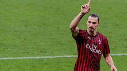 À 38 ans, Zlatan confirme qu'il prolonge à l'AC