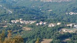 In Abruzzo la prima zona rossa dopo il lockdown: chiusa la frazione di Casamaina a
