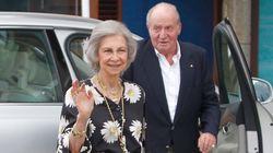 A dónde irá la reina Sofía tras la salida de Juan Carlos