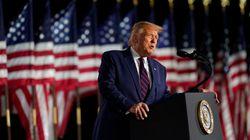 Trump conclut la convention républicaine avec un discours basé sur la peur et la