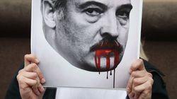 Alexandr Lukashenko, el último dictador de