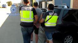 La policía detiene a un negacionista de la covid por incitar al odio y a la