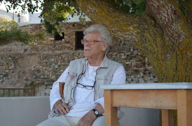 Κώστας Τσόκλης: Νέα έκθεση στο Ίδρυμα Θεοχαράκη για τα 90 χρόνια του σπουδαίου