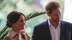 Meghan Markle veut faire savoir que le prince Harry est lui aussi