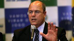 STJ afasta Witzel por 180 dias e PF prende acusados de desvios na Saúde no