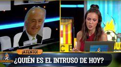Histórico vacile en directo a 'El Chiringuito de Jugones': la clave está en la
