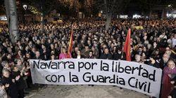 Casado insta al Gobierno a disolver el Ayuntamiento de Alsasua si su alcalde no impide las ofensas a la Guardia