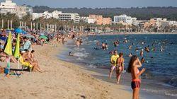 Europa se ha tomado vacaciones en mitad de la pandemia y ahora le está llegando la