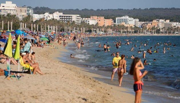 Palma de Mallorca el 19 de
