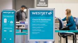 WestJet Passengers Face 1-Year Ban If They Refuse To Wear