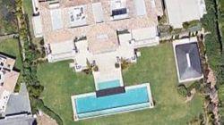 Así es la casa más cara de la calle más cara de