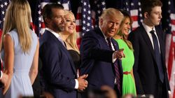 Al menos cuatro asistentes a la Convención Nacional Republicana estaban