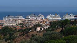 Da lunedì al via i test a Civitavecchia per chi si imbarca per la