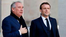Macron confirme que Bayrou sera bien nommé haut-commissaire au