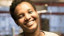 'Ser mulher, lésbica, negra e refugiada é um desafio diário. Você nunca sabe o que te