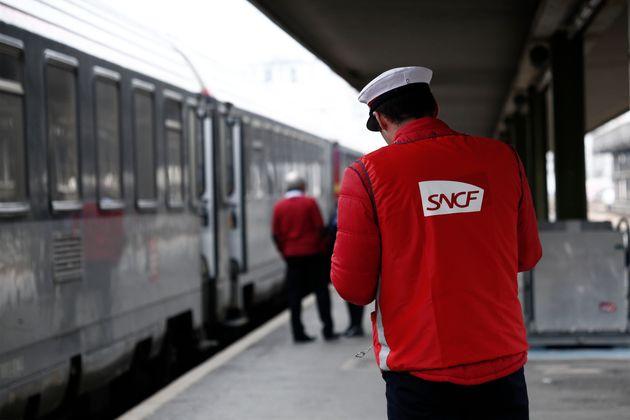 La CGT-Cheminots rejoint sept syndicats pour une grève le 17 septembre (photo
