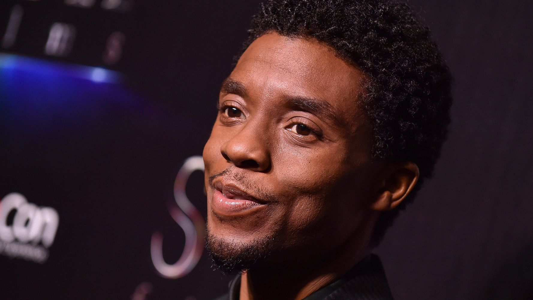 Chadwick Boseman Dies At 43 After 4 Year Fight With Colon Cancer Huffpost