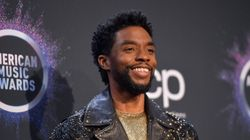 Chadwick Boseman, l'interprète de Black Panther, est