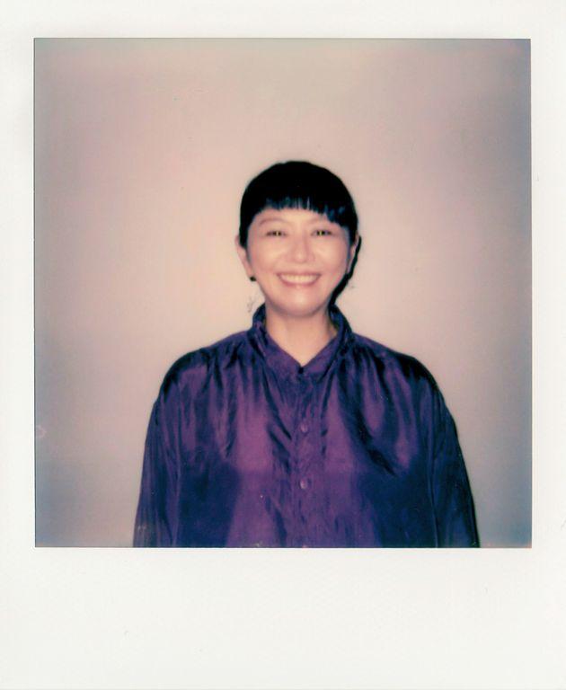小泉今日子さんが望む未来「15歳の私が勇気を出した一歩が、いまの自分につながっている」
