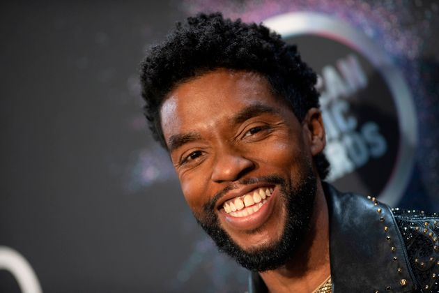 Chadwick Boseman, Black Panther Star, Dies After Private Four-Year Battle With Cancer