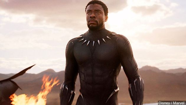 Chadwick Boseman Surprising Black Panther Fans On Jimmy Fallon Shows The Impact The Actor Had On All Who Met Him