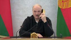 Il governo bielorusso ritira centinaia di accrediti ai reporter
